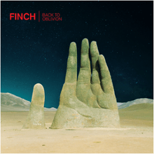 finch back to oblivion album lyrics
