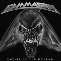 gamma ray empire of the undead album