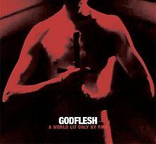 godflesh a world lit only by fire album lyrics