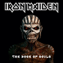 iron maiden the book of souls lyrics