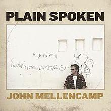 john mellencamp plain spoken letras canciones