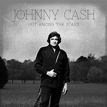 johnny cash out among the stars album