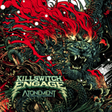 Killswitch Engage - Atonement lyrics
