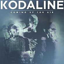kodaline coming up for air lyrics
