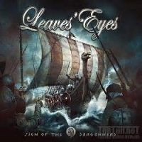 Leaves' Eyes - Year of the dragonhead