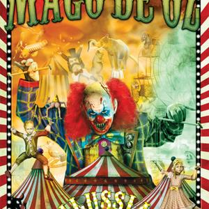 mago de oz ilussia album lyrics