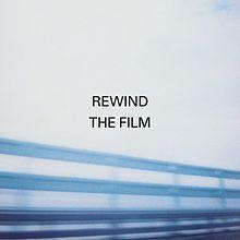 manic street preachers rewind the film