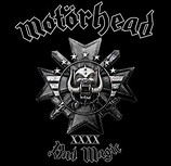motorhead bad magic rock album lyrics