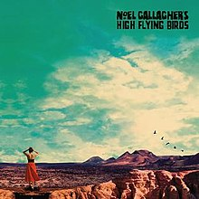 Noel Gallagher - Who built the moon?