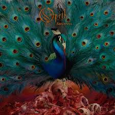 Opeth - Sorceress progressive metal