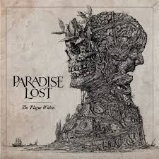 paradise lost the plague within lyrics