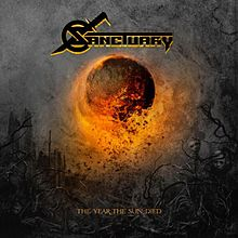 sanctuary the year the sun died album