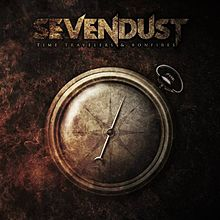 sevendus time travellers & bonfires album