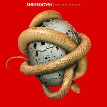 shinedown threat to survive rock lyrics