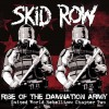 skid row rise of the damnation army music lyrics