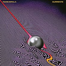 tame impala currents album lyrics