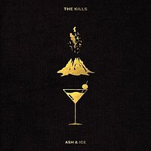 The Kills - Ash & ice indie lyrics