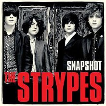 the strypes snapshot