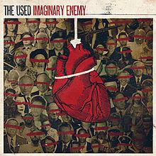 the used imaginary enemy album