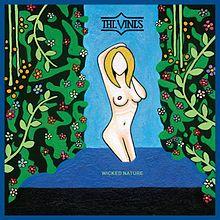 the vines wicked nature lyrics