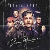 Tokio Hotel - Dream machine music lyrics