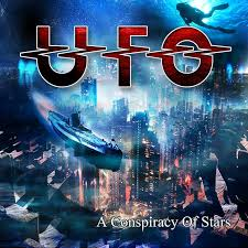 ufo a conspiracy of the stars lyrics
