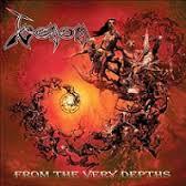 venom from the very depths metal lyrics