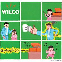 Wilco - Schmilco lyrics indie