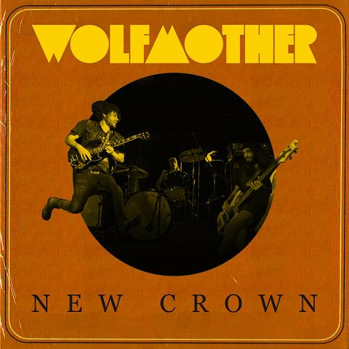 wolfmother new crown album
