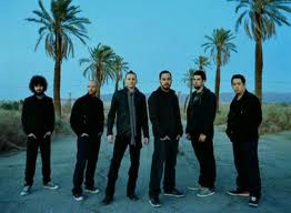 linkin park new