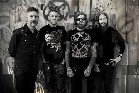 Mastodon planning next album
