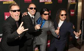 metallica new rock metal news