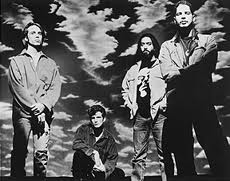 pearl jam and soundgarden jam