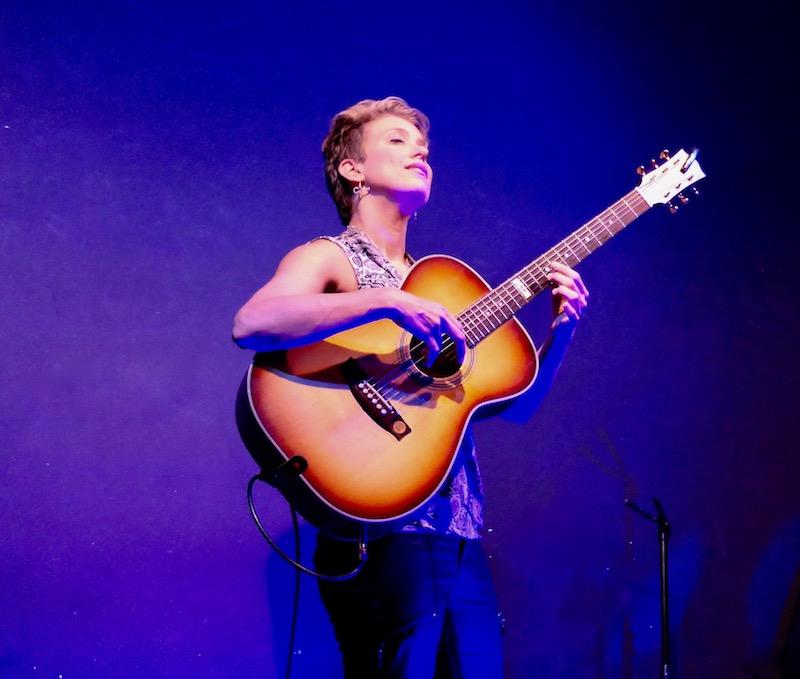 Gig review, Christie Lenée, Culver City, CA, Martine Ehrenclou, Rock and Blues Muse