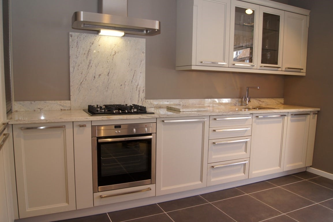 Schmidt Kitchen Showroom  Loughton  Rock and Co Granite Ltd