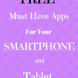 FREE writing apps rock and drool