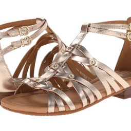 clarks viveca rome sandal review rock and drool