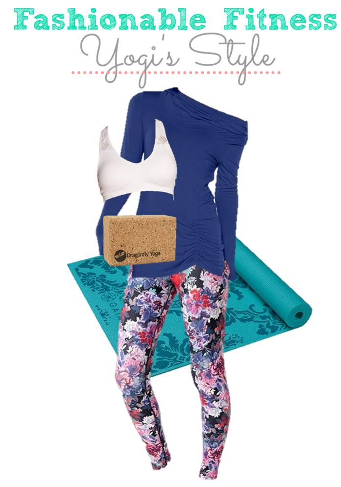 Fashionable Fitness Look Cute While Getting In Shape