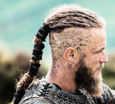 Vikings Los Significados Detrás De Los Tatuajes De Los