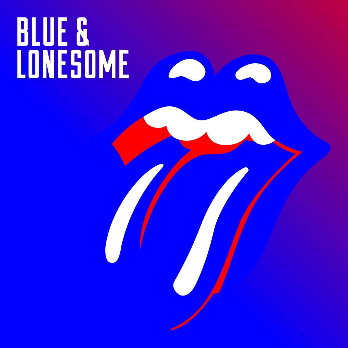Music Review: Blue & Lonesome (The Rolling Stones)