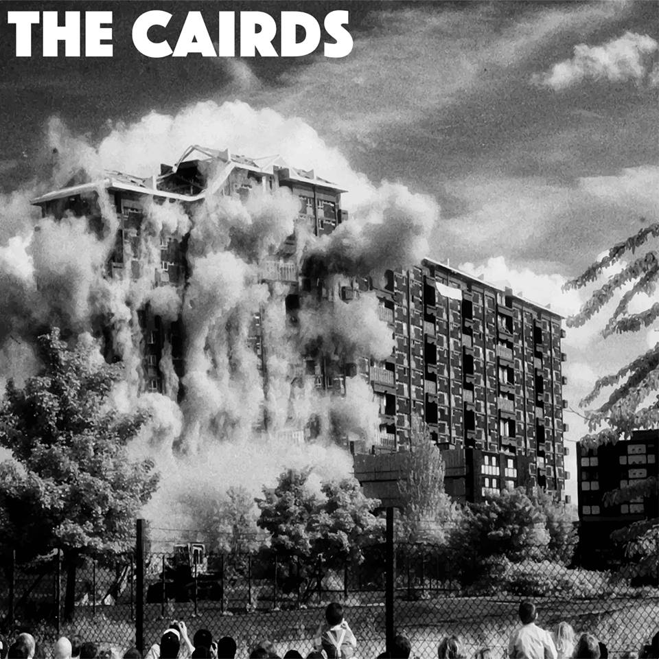 Music Review: The Cairds EP (The Cairds)