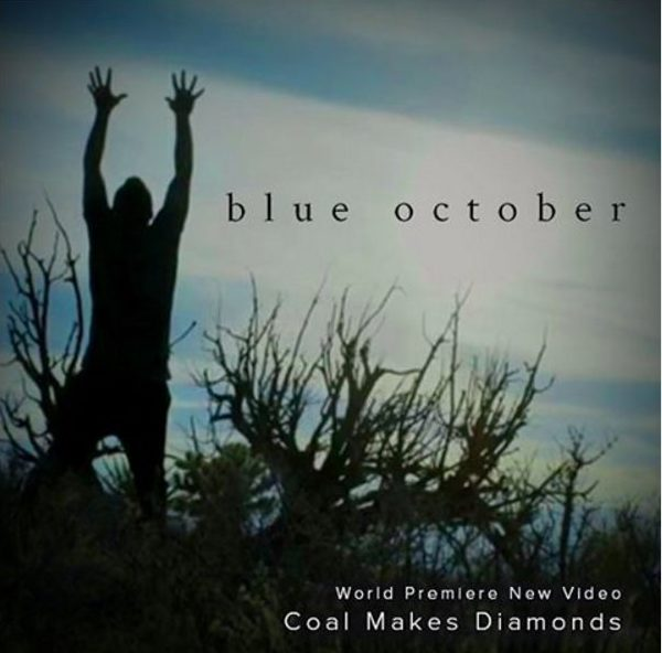 Tour Preview/New Video: Blue October