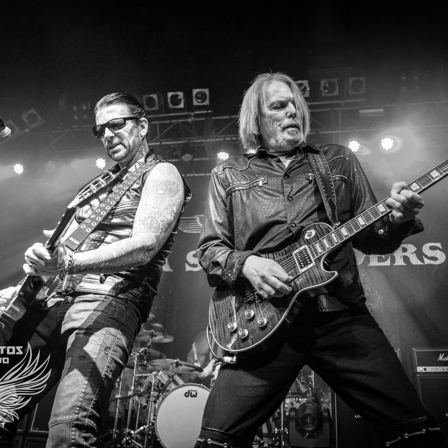 Gig Review: Black Star Riders/Gun (O2 ABC – Glasgow, 15/03/17)