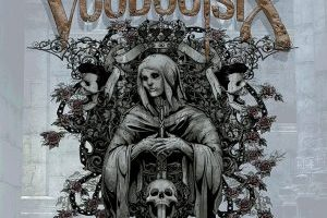 News: Voodoo Six announce new album, 'Make Way For The King'