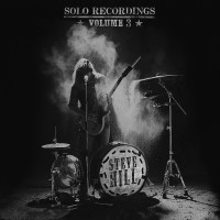 Album Review: Solo Recordings Volume 3 (Steve Hill)