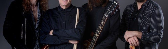 Interview: Brian Downey (Alive & Dangerous, Thin Lizzy)