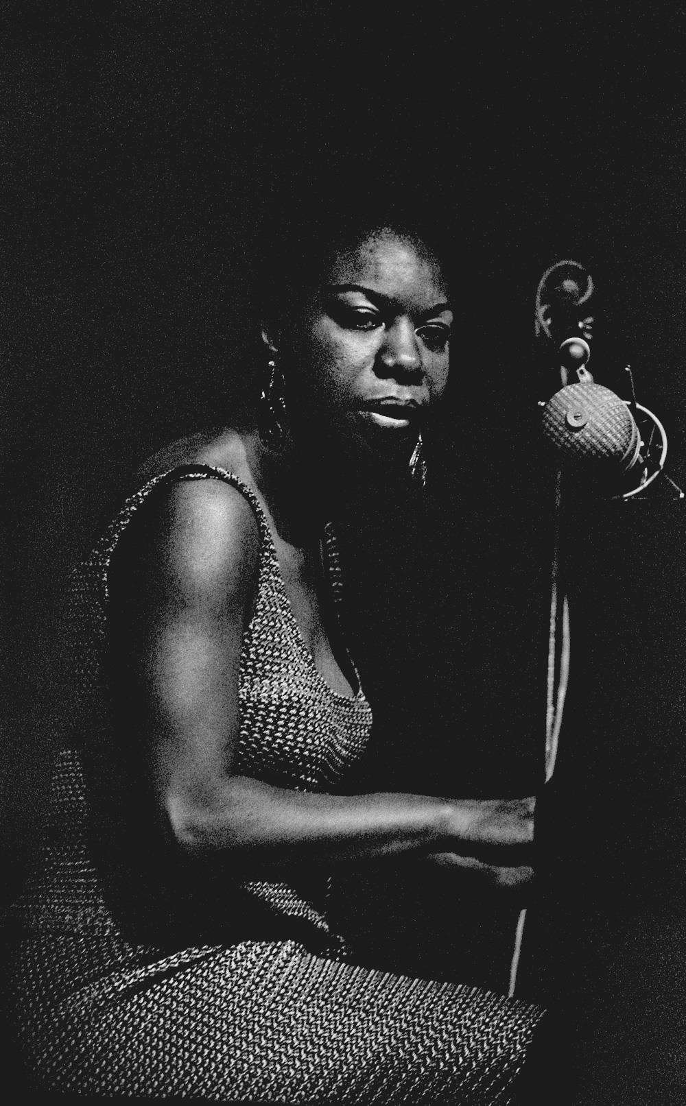 Nina Simone (NS001FRAN)