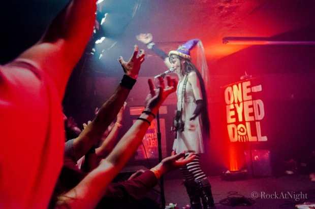 One-Eyed Doll-Tampa, Florida 3-26-2015