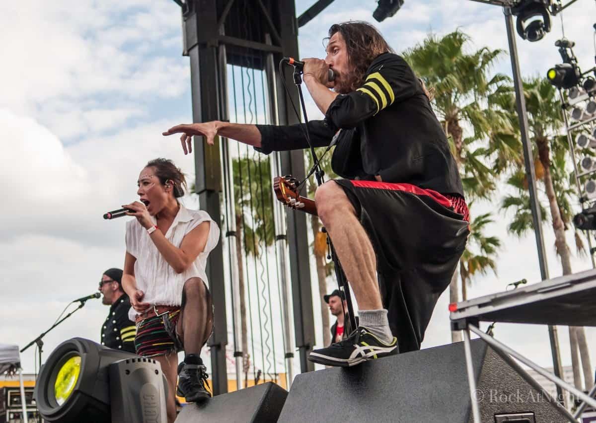 Gogol Bordello-Tampa-2015
