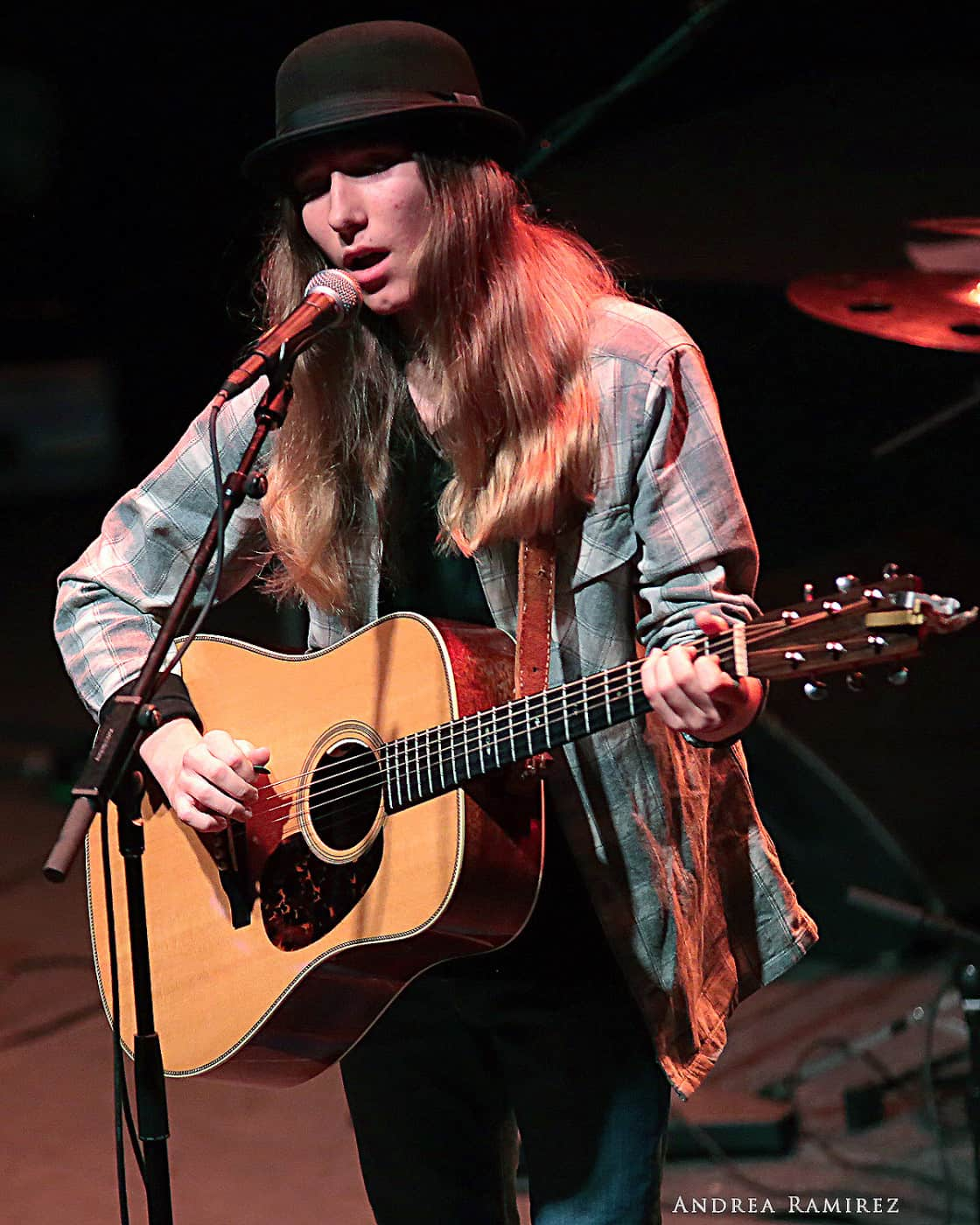 Sawyer Fredericks RAN 6